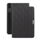 【iPad Air ケース】moshi Concerti for iPad Air Metro Black