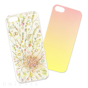 【iPhoneSE(第1世代)/5s/5 ケース】iPhone Case HAPPY GARDEN