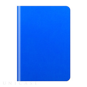 【iPad mini3/2/1 ケース】D5 Calf Skin Leather Diary (スカイブルー)