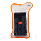 【iPhone ケース】BubbleShield for Smartphones (2枚入) BCD112