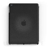 【iPad Air ケース】MESH SHELL CASE MAT BLACK