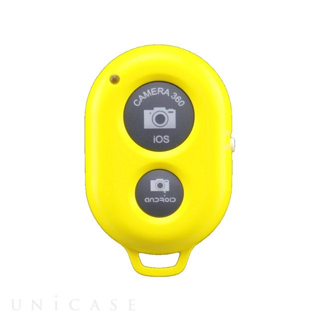 Bluetooth リモコンシャッターAB3 Yellow