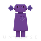 【スピーカー】Girlbot Speaker Purple