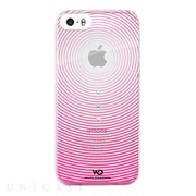 【iPhone5s/5 ケース】Gravity Pink