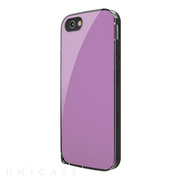 【iPhone6s/6 ケース】Colorant Case C2 - Purple