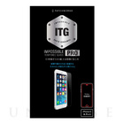 【iPhone6s/6 フィルム】ITG PRO - Impossible Tempered Glass