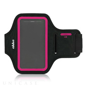 4inch Fitness Armband TYLER (Party Pink)