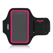 5inch Fitness Armband TYLER (Party Pink)
