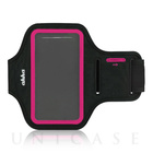 【アームバンド】5.5inch Fitness Armband TYLER (Party Pink)