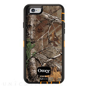 【iPhone6 ケース】Defender Realtree カ...