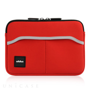 7inch Tablet Mobile Pouch CLEMENS Chili Red