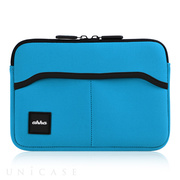 7inch Tablet Mobile Pouch CLEMENS Lagoon Blue