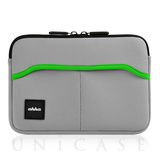 7inch Tablet Mobile Pouch CLEMENS Space Grey