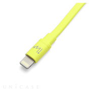 innowatt Lightning cable (Flat 1m) YELLOW