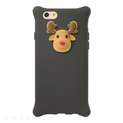 【iPhone6 ケース】Phone Bubble 6 Deer