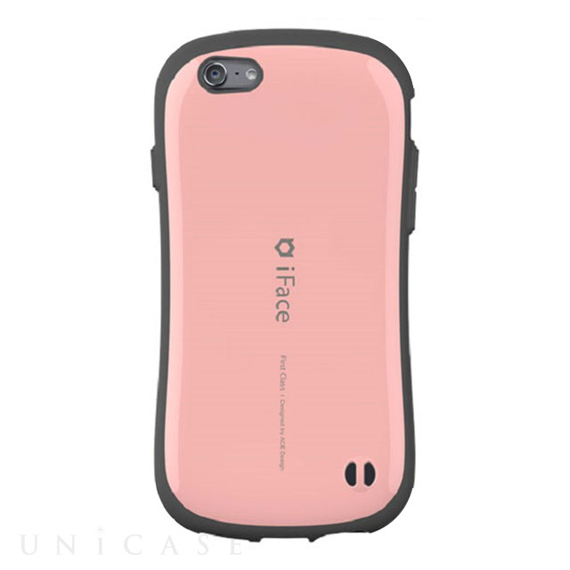 【iPhone6s/6 ケース】iFace First Classケース (ベビーピンク) iFace ...
