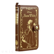 【iPhone6s/6 ケース】ディズニーキャラクター/Old Book Case(白雪姫)