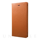 【iPhone6s Plus/6 Plus ケース】Full Leather Case (Tan)【本革レザー】
