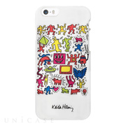 【iPhone6s/6 ケース】KEITH HARING Col...