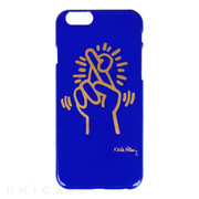 【iPhone6s/6 ケース】KEITH HARING Fingers