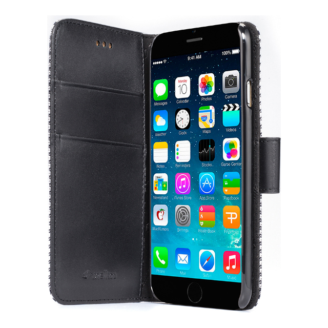 how to get a new iphone iphone6s plus 6 plus ケース pu western series diary 18832
