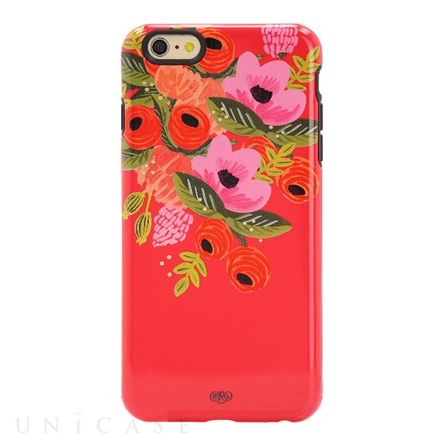 【iPhone6s Plus/6 Plus ケース】INLAY (RPC AUTUMN BOUQUET CRIMSON)
