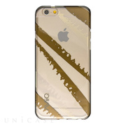 【iPhone6 Plus ケース】AViiQ Me WOW for iPhone 6 Plus Metalic Gold + Gold Mirror