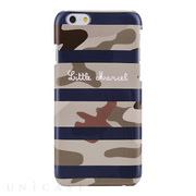 【iPhone6s/6 ケース】Little Marcel Case Camouflage