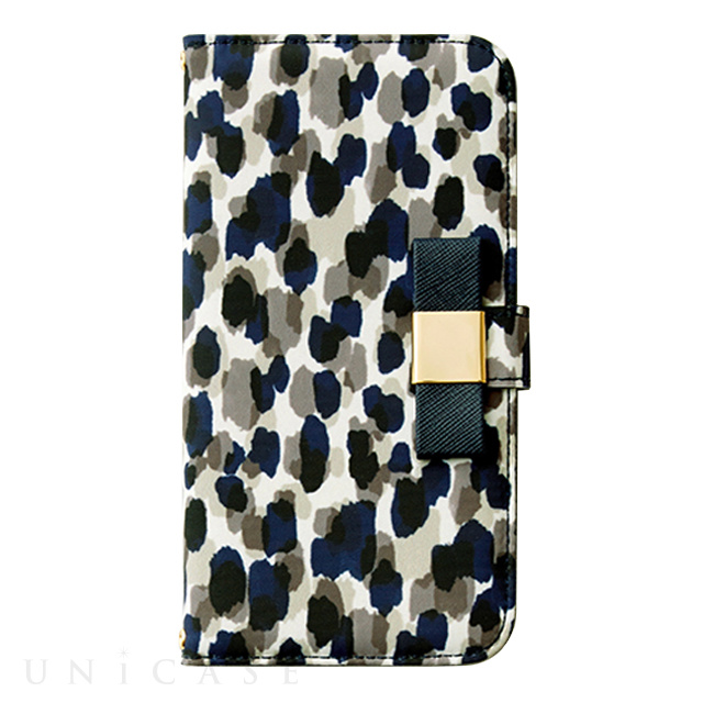 【iPhone6 ケース】La Boutique ドット iPhoneケース for iPhone6 (NV)