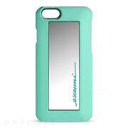 【iPhone6s/6 ケース】Mirror Beauty Case Green