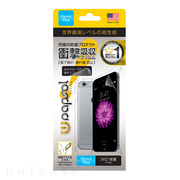 【iPhone6s Plus/6 Plus フィルム】Wrapsol ULTRA Screen Protector System - FRONT+BACK 衝撃吸収 保護フィルム