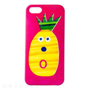 【iPhoneSE/5s/5 ケース】iPhone Case pine PK