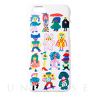 【iPhone6s/6 ケース】AIUEO iPhone Case fashion monster PK
