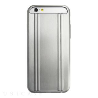 iPhone6 ケース ZERO HALLIBURTON for iPhone6 Silver