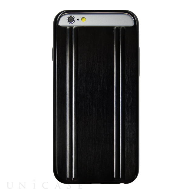 【iPhone6s/6 ケース】ZERO HALLIBURTON for iPhone6s/6 Black