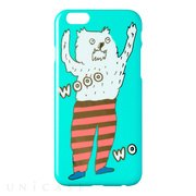 【iPhone6s/6 ケース】iPhone Case WOLF LBL