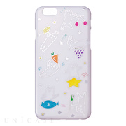 【iPhone6s/6 ケース】iPhone Case STAR WH