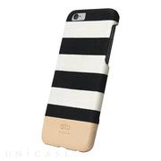 f498965783 iPhone6s/6 ケース】小紋ケース 桜花<黒> Re-Concept LLC.   iPhone ...