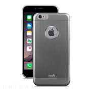 【iPhone6s Plus/6 Plus ケース】iGlaze Armour (Gunmetal Gray)