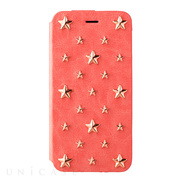 【iPhone6s Plus/6 Plus ケース】607P Star's Case (ピンク)