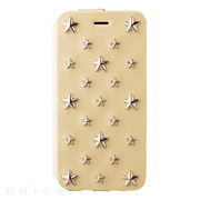 【iPhone6s Plus/6 Plus ケース】607P Star's Case (ホワイト)