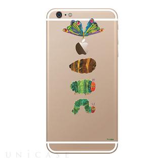 【iPhone6s/6 ケース】はらぺこあおむしケース (せいちょう)