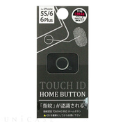 TOUCH ID ホームボタン (CL/BK)