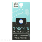 TOUCH ID ホームボタン (WH/BL)
