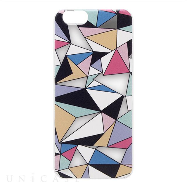 【iPhone6s/6 ケース】iPhone6ケース SC-344-BK (ブラック)