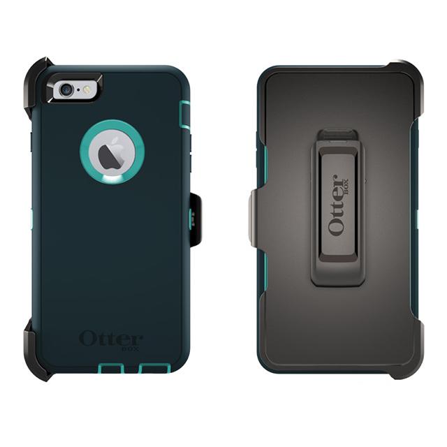 06de3b3bbf iPhone6 Plus ケース】Defender ベーシックシリーズ (Oasis) OtterBox ...