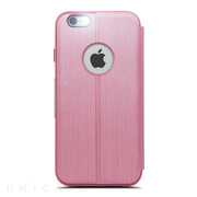 【iPhone6s/6 ケース】SenseCover (Rose Pink)