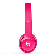 Beats Solo2 (Pink)