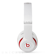 【ワイヤレスイヤホン】Beats Studio Wireless (White)