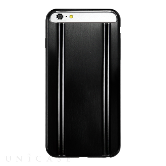 【iPhone6s Plus/6 Plus ケース】ZERO HALLIBURTON for iPhone6s Plus/6 Plus (Black)